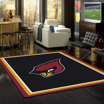 Arizona Cardinals NFL Team Spirit Rug