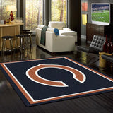 Chicago Bears Spirit Rug - NFL Team