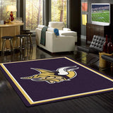 Minnesota Vikings Spirit Rug - NFL Team