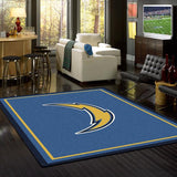 Los Angeles Chargers Spirit Rug - NFL Team