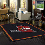 Tampa Bay Buccaneers Spirit Rug - NFL Team