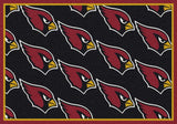 Arizona Cardinals NFL Team Repeat Rug