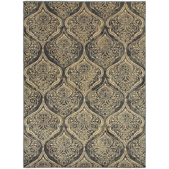 Oriental Weavers Stratton 4960C