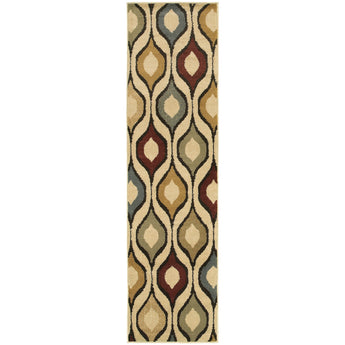 Oriental Weavers Stratton 5880A