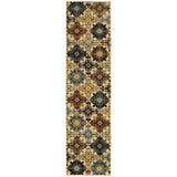 Oriental Weavers Stratton 6017A