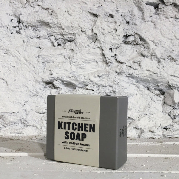 Kitchen Soap by Maryon's Goods