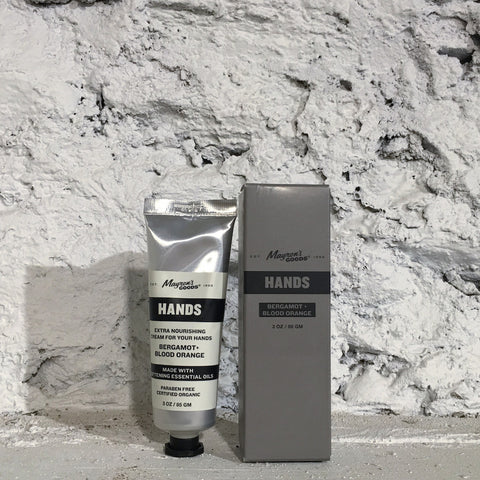 Hand Lotion by Maryon's Goods, Bergamot & Blood Orange