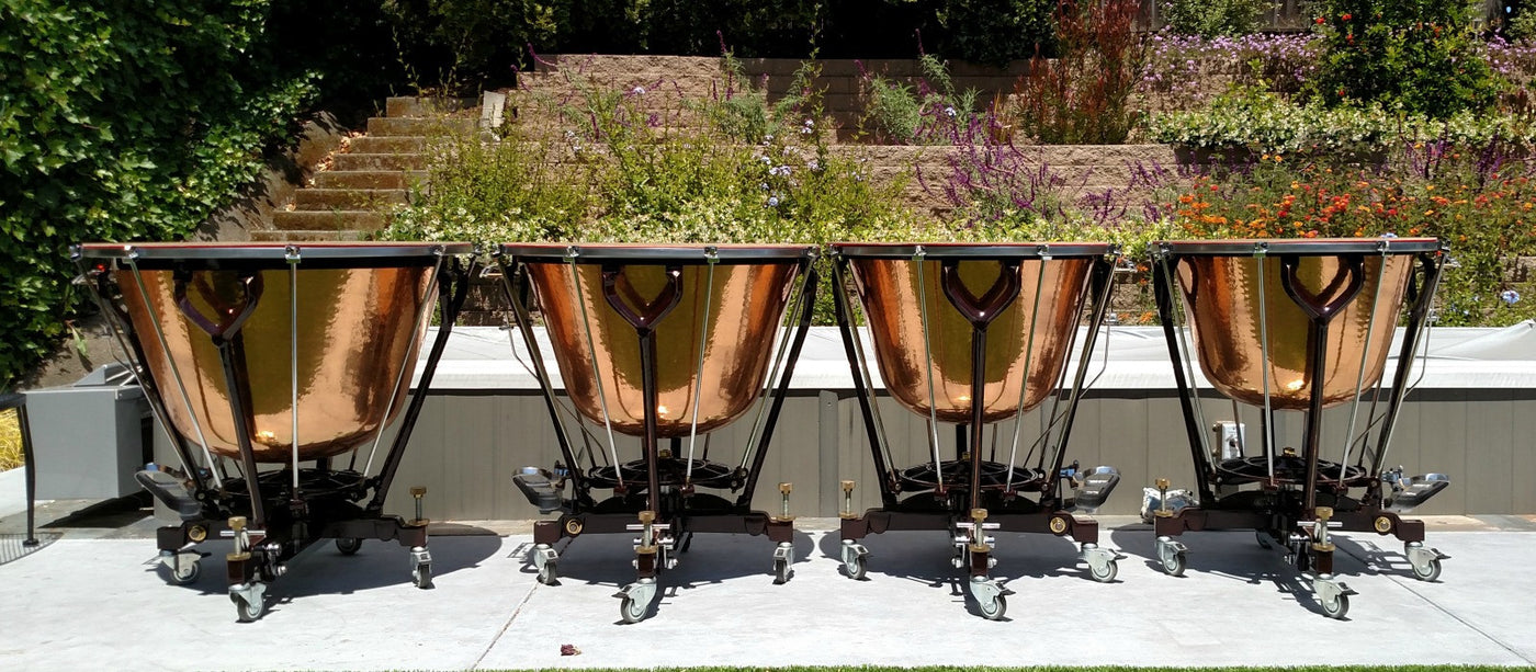 Timpani Rental - Los Angeles