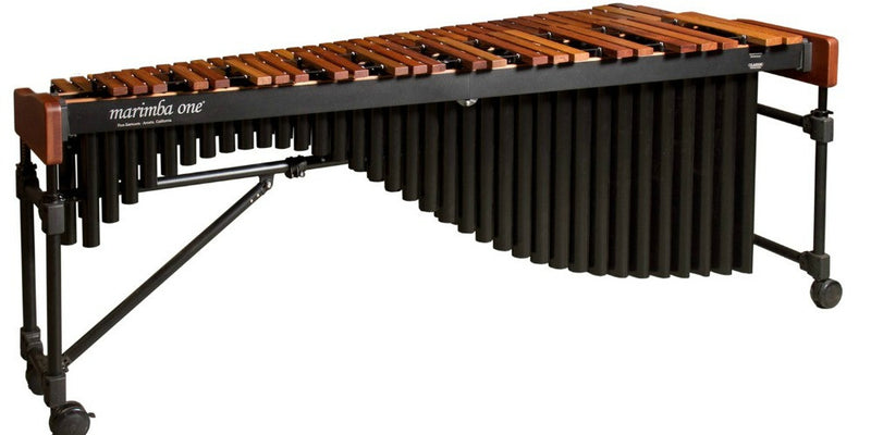 Marimba Rental Los Angeles- Marimba One 5.0 Izzy Model