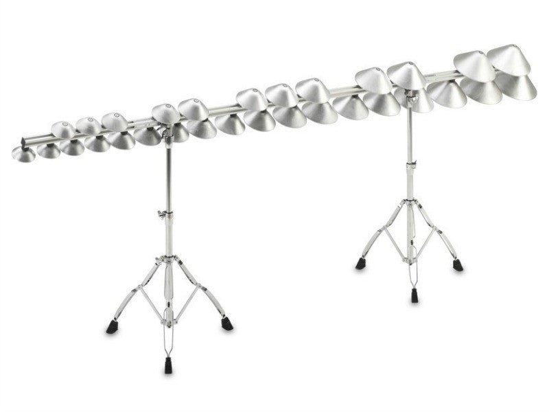 Aluphone Rental - Chromatic Aluminum Bells
