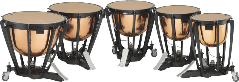 Timpani Rental Los Angeles Yamaha 7300