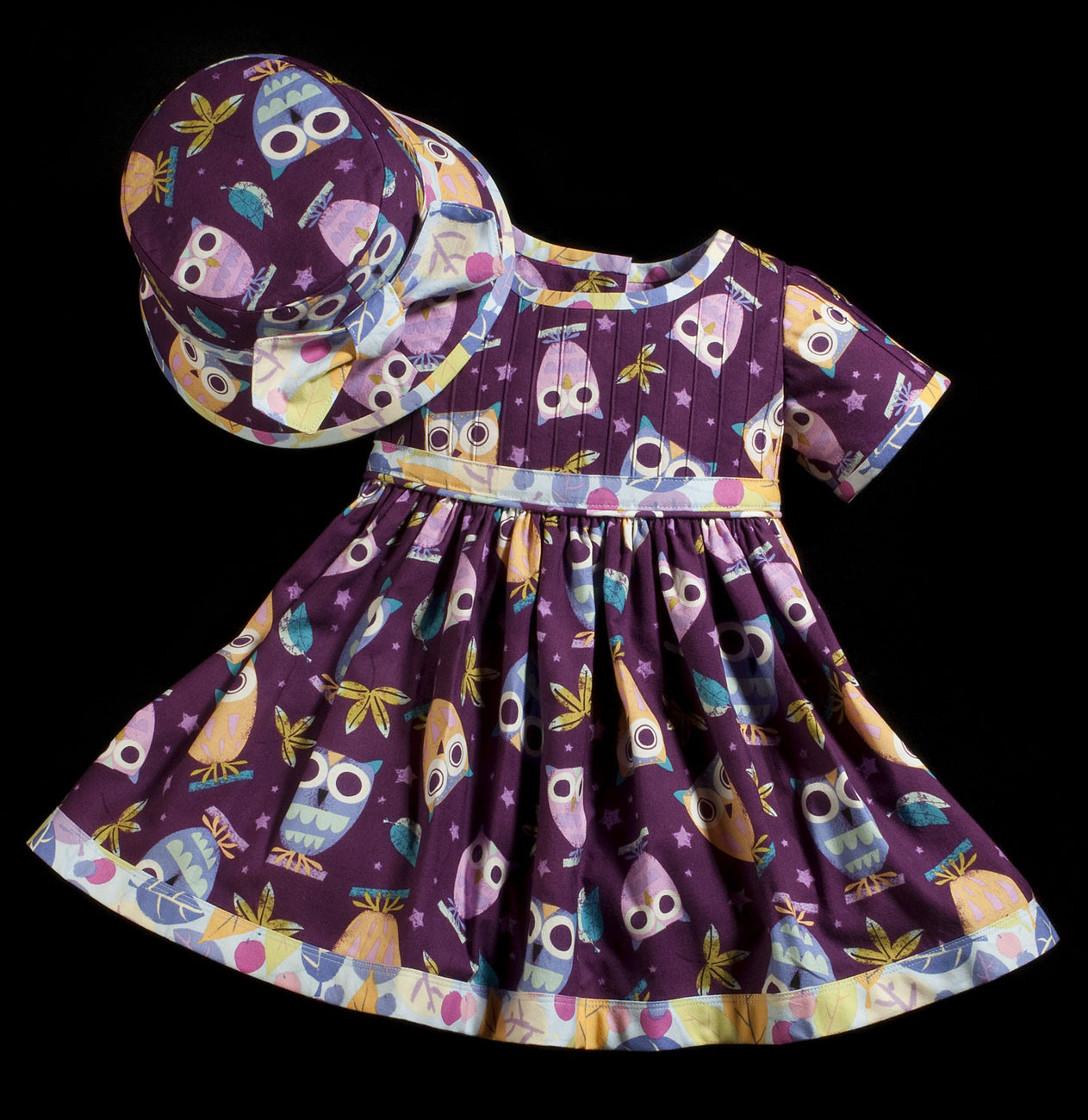 Cheshire Hat: Infants-Girls