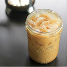 Coffee-Iced
