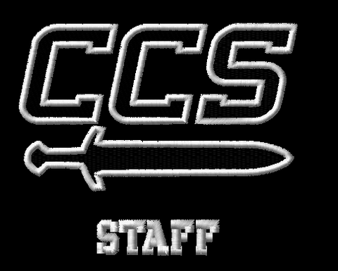 CCS Faculty Staff Polo Shirt