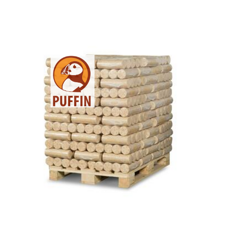 Puffin Fire Bricks *NEW*