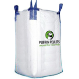 Puffin Pellets© ENplus Fuel Pellets