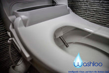 Load image into Gallery viewer, Washloo Finesse Square (Seat Only)
