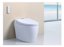 Load image into Gallery viewer, Washloo Premier All-In-One Smart Toilet