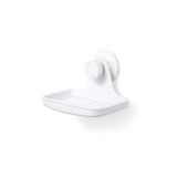 Flex Gel-Lock Soap Dish, White