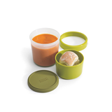 Go Eat Space Saving Soup Pot