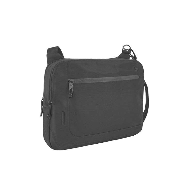 Anti-Theft Urban E/W Tablet Messenger, Black