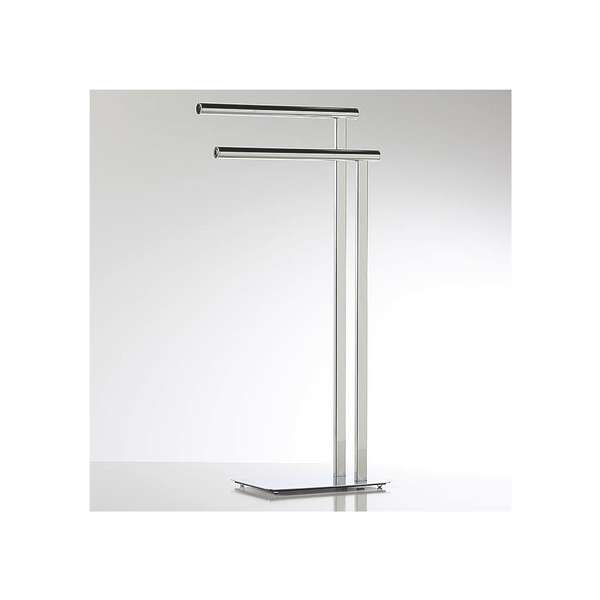 Pacific Spa 2 Tier Towel Stand