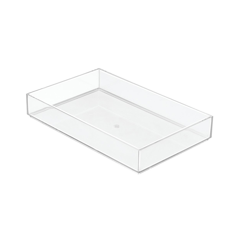 Clarity Organizer 8x16x2, Clear