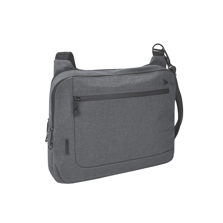 Anti-Theft Urban E/W Tablet Messenger, Slate