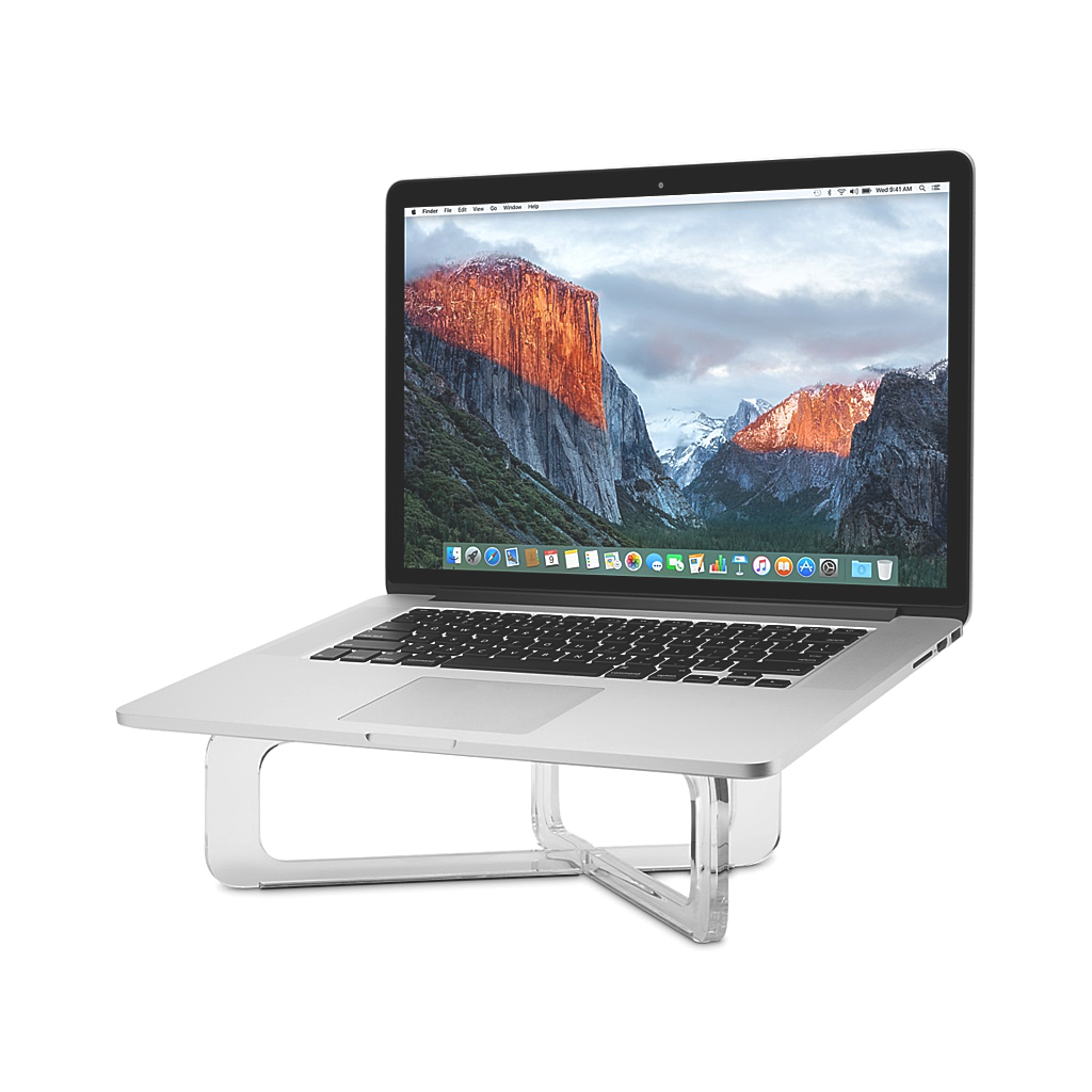 Ghost Stand for Macbook Pro & Air