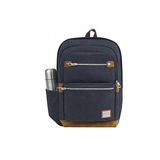 Anti-Theft Heritage Backpack, Indigo