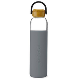 Soma Glass Tall Water Bottle