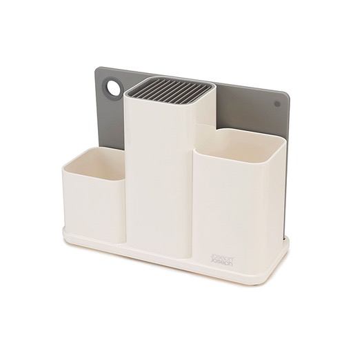 CounterStore Organiser & Board, White
