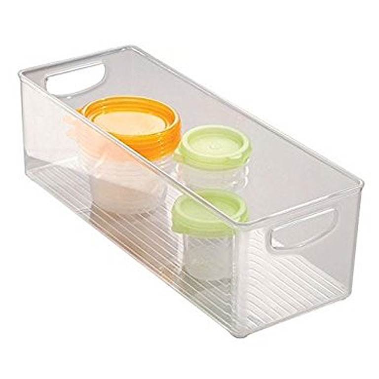 Kitchen Binz, XXX-large, Clear