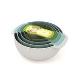 Nest Opal 9pc Food Preparation