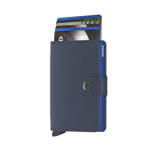 Miniwallet Original-Navy Blue