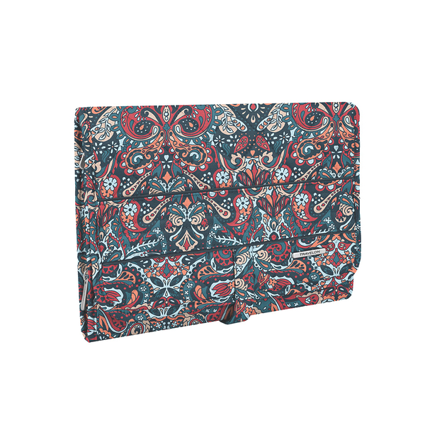 BoHo Trifold Toiletry Kit, SMP