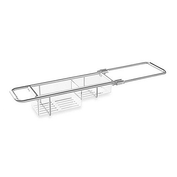 Aluminum Over Sink Caddy