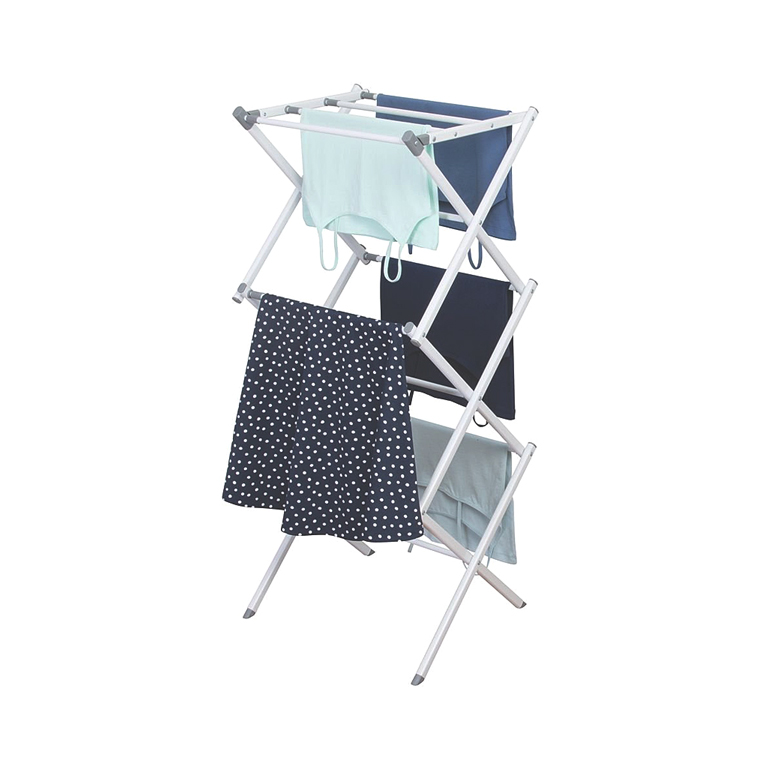Brezio 3 Tier Laundry Drying Rack