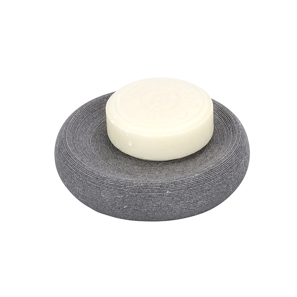 Goa Grey Soap Dish