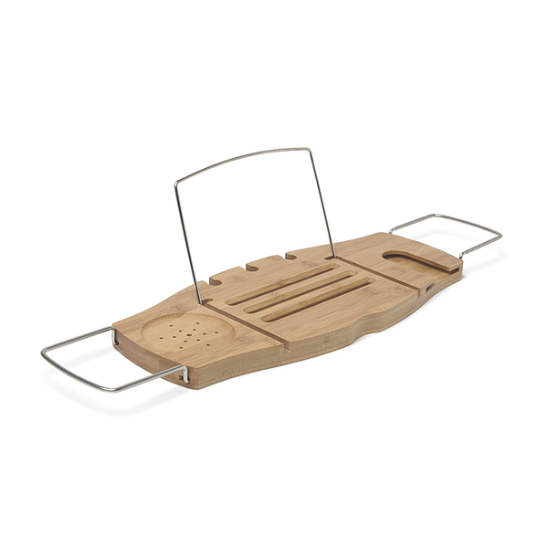 Aquala Bathtub Caddy, Natural