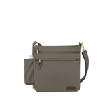 Anti-Theft Courier N/S Crossbody, Navy