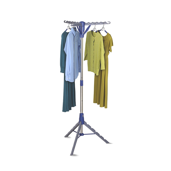 Tripod Drying Rack