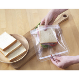 ZipTuck Reusable Sandwich Bags, Set of 2