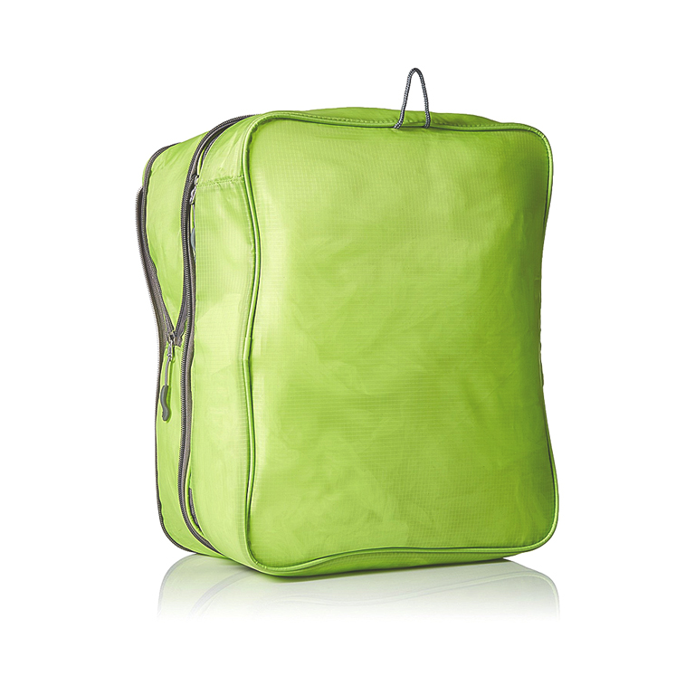 Expandable Packing Cube, Lime