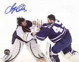 Ryan Miller Buffalo Sabres Autographed 11x14 Photo