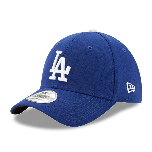 Los Angeles Dodgers New Era 39Thirty Team Classic Cap