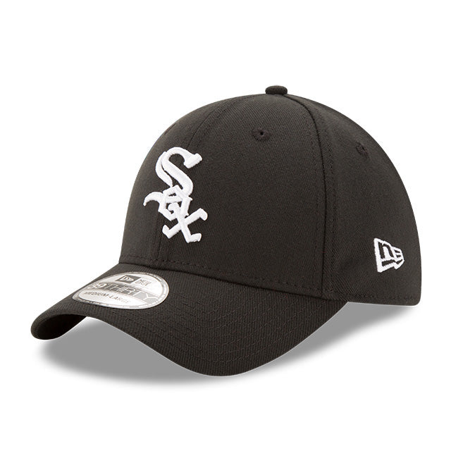 Chicago White Sox New Era 39Thirty Team Classic Cap