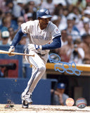Devon White Toronto Blue Jays Autographed 8x10 Photo