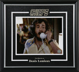 Yvon Barrette as Denis Lemieux - Trade Me Right F@&*%#ng Now - Signed 8x10 Photo