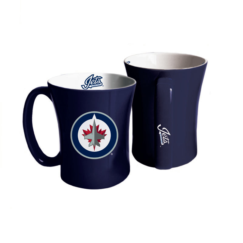 Winnipeg Jets 14oz Victory Mug